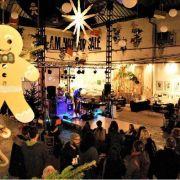 Noël 2018 à Strasbourg : Fées d\'Hiver - Exposition de plasticiennes et marché de créatrices