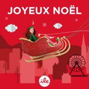 Noël au Centre Commercial Ile Napoléon