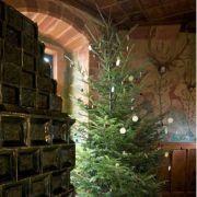 Noël 2021 au Château du Haut-Koenigsbourg
