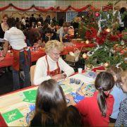 Noël 2018 à Landser : Noël autrement