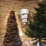 Noël 2017 à l\'Ecomusée d\'Alsace : Une histoire de sapins