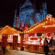 Match : Noël en Alsace 100% tradi vs Quelques bons plans différents
