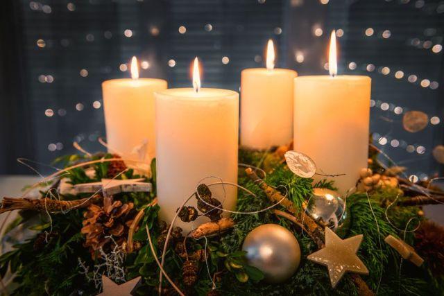 Image De Noel En Alsace.Les Coutumes Et Les Traditions De Noel En Alsace