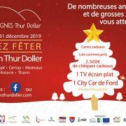 Noël en Thur Doller : le Grand Jeu des Lutins