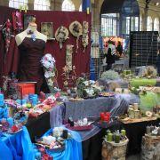 Noël 2019 à Haguenau : Marché de Noël des Artistes