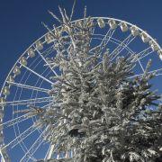 Marché de Noël 2021 à Marseille