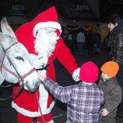 Noël 2021 à Matzenheim  : Marché de Noël solidaire