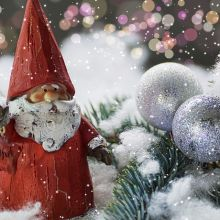Noël 2019 à Metz : Festivités de la Saint-Nicolas à Metz