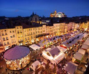 Marché de Noël 2021 à Metz