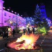 Marché de Noël 2020 à Munster et animations