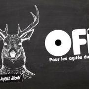 Noël 2017 Off à Strasbourg : Animations et Marché Off