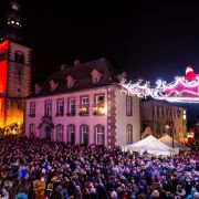 Noël 2021 à Saint-Quirin : Marché de Noël