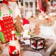Noël 2018 à L\'Espace Witty - Cora Wittenheim