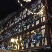 Les Illuminations de Noël à Strasbourg 2020
