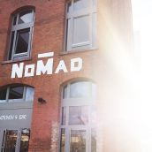 NoMad - Bar & Kitchen