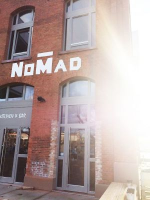 nomad - bar et kitchen mulhouse