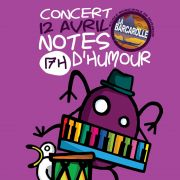 Notes d\'humour
