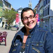Rencontre avec Nouara Naghouche, comédienne colmarienne