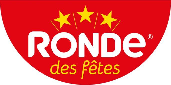 Le logo de la Ronde des fêtes