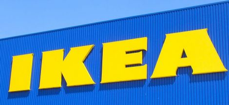 Nouveau magasin Ikea à Mulhouse