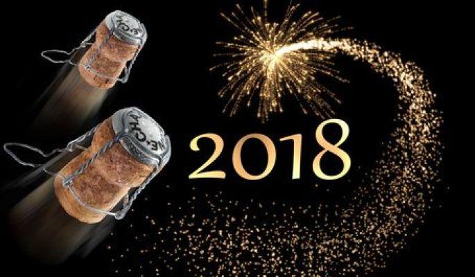 Nouvel An 2017-2018 : les bons plans du Réveillon