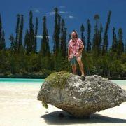 Connaissance du Monde : Nouvelle Calédonie