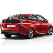 Nouvelle Toyota Prius 4 : « Tu le vois que je suis écolo ?»
