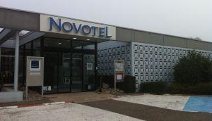 novotel hotel restaurant resto tourisme hotels sausheim mulhouse cuisine alsace haut-rhin