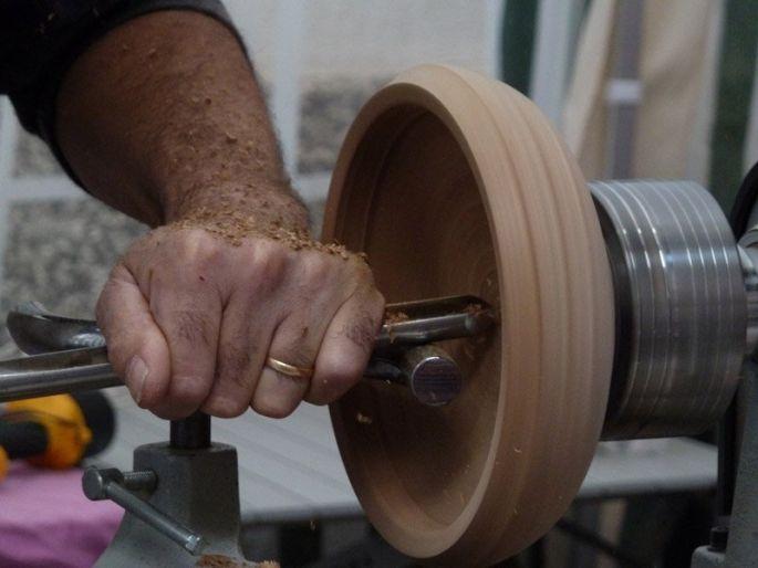 La Nuit Artisanale présente de nombreux artisans de la région
