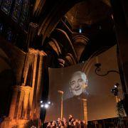 Nuit des Cathédrales à Strasbourg 2020