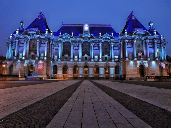 Nuit des Musées à Lille