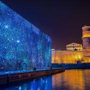 Nuit des musées à Marseille