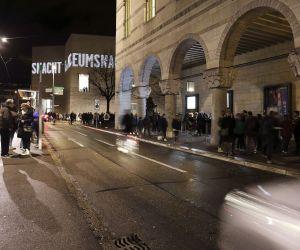 Nuit des Musées bâlois 2020