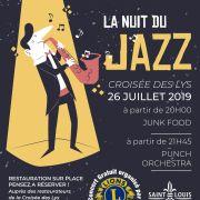 Nuit du jazz
