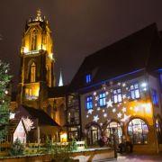 Les 5 marchés de Noël aux thèmes originaux