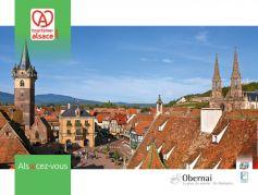 Office de Tourisme d\'Obernai