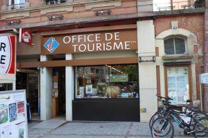 Office de Tourisme de la région Guebwiller-Soultz