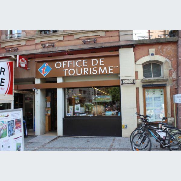 Office de tourisme guebwiller soultz - Office de tourisme de cernay ...