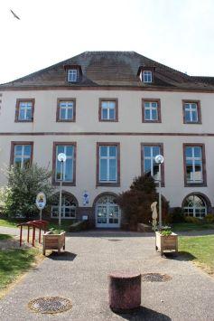 Office de Tourisme de la Vallée de Munster