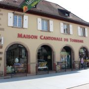 Office de Tourisme de Rosheim