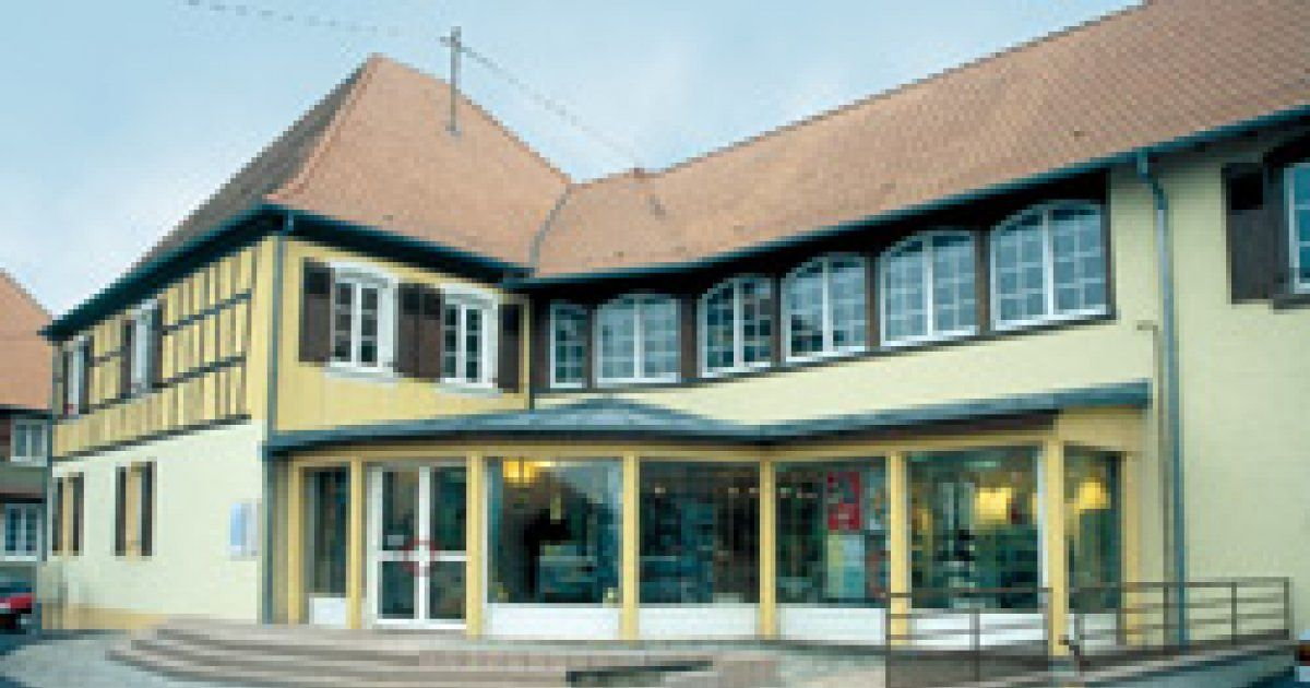 Office de tourisme du pays de seltz lauterbourg seltz office de tourisme - Office du tourisme altkirch ...