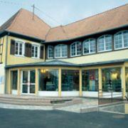 Office de tourisme du Pays de Seltz-Lauterbourg à Seltz