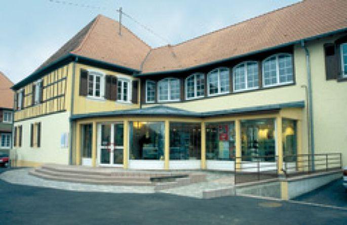 Office de tourisme de Seltz