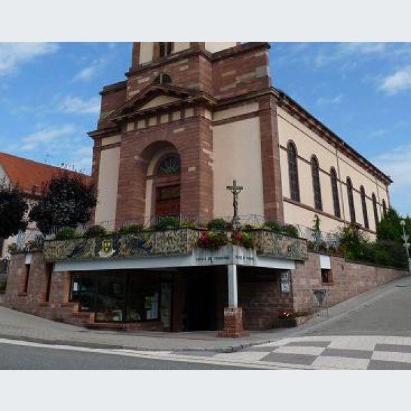 Office de tourisme de soufflenheim office de tourisme - Office de tourisme de chaudes aigues ...