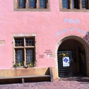 Bureau d'Information touristique de Turckheim