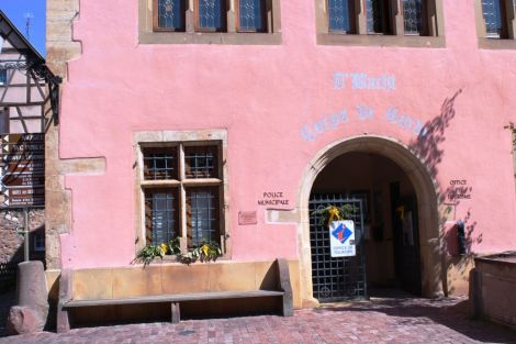 Office de Tourisme de Turckheim