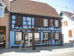 Office de Tourisme du Canton à Marckolsheim