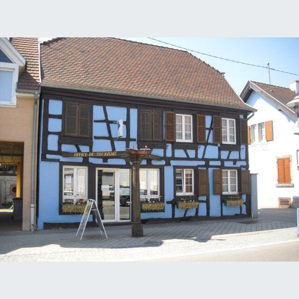 Bricolage le petit fant me erstein et marckolsheim - Office du tourisme des cantons de l est ...