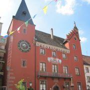 Office de Tourisme du Pays de Haguenau, Forêt et Terre de Potiers