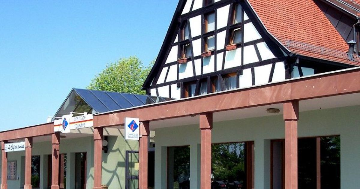 Portes ouvertes la maison du patrimoine de saint louis animation - Portes ouvertes saint louis ...